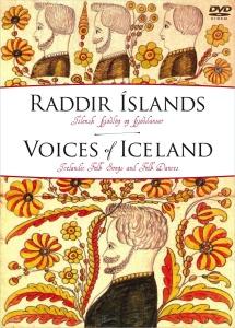 Raddir Íslands