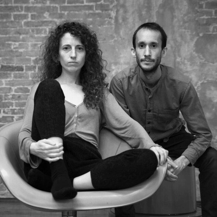 Passepartout+Duo+(Nicoletta+Favari+&+Christopher+Salvito)